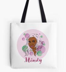 Mindy Kaling Tote Bag