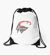Capricon Drawstring Bag