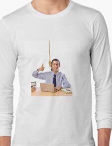 Killing myself Long Sleeve T-Shirt