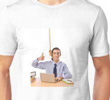 Killing myself Unisex T-Shirt
