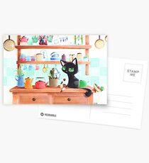 Suie  Postcards