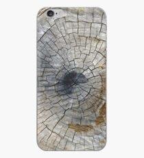 Wood, nature iPhone Case
