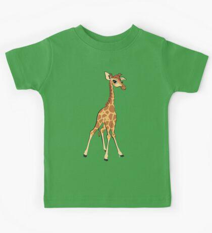 You're Having A Giraffe! Kids Clothes