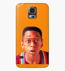 Steve Urkel Case/Skin for Samsung Galaxy