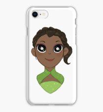 epic-Tara iPhone Case/Skin