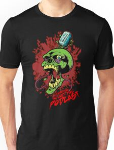 Coming to get you podcast Unisex T-Shirt