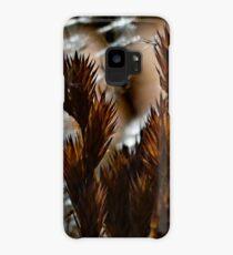 Afternoon Ferns Case/Skin for Samsung Galaxy