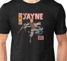 The Mighty Jayne Unisex T-Shirt