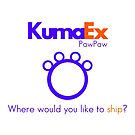 KumaEx by SkullJoke