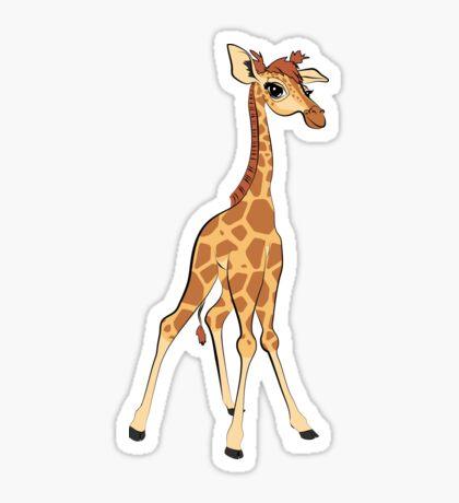 You're Having A Giraffe! Sticker
