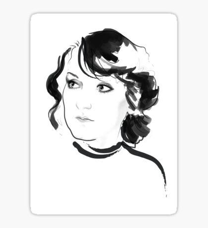 Debra Sticker