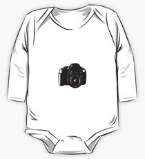 A Camera is a Way to Capture Moments Forever Kids Clothes
