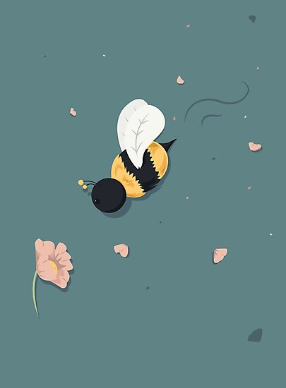 Bumble Bee by SVaeth