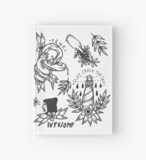 Flash - BN Hardcover Journal