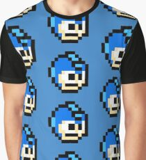 Man, that's Mega Graphic T-Shirt