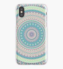 Mandala 03 iPhone Case