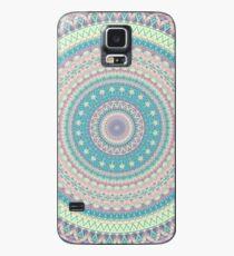Mandala 03 Case/Skin for Samsung Galaxy