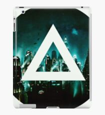 Bioshock Game Rapture City Summer Vibe Most popular iPad Case/Skin