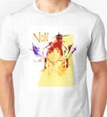 Zankyou no Terror - Von - Twelve Unisex T-Shirt