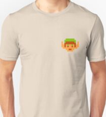 A Link to the Swag T-Shirt