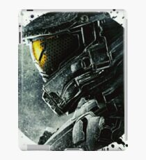 Halo Master Chief Illusions T shirt Most Popular iPad Case/Skin