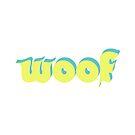Woof! by MyFluffyDay