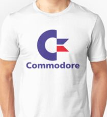 NDVH Commodore Unisex T-Shirt