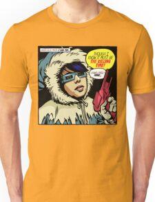 Post-Punk Ice T-Shirt
