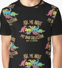 Dino Collection Graphic T-Shirt