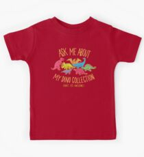 Dino Collection Kids Clothes