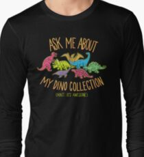 Dino Collection Long Sleeve T-Shirt