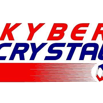 Kyber Crystal by thedisneydude