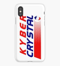 Kyber Crystal iPhone Case/Skin
