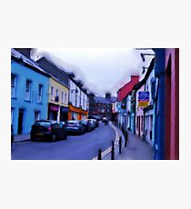 Dingle On A Sunny March Day Photographic Print