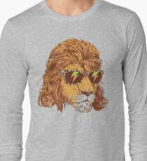King Of The '80s Long Sleeve T-Shirt