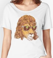 King Of The '80s Women's Relaxed Fit T-Shirt