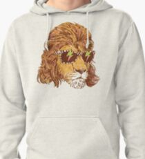 King Of The '80s Pullover Hoodie