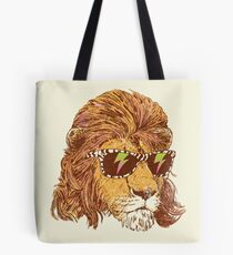 King Of The '80s Tote Bag