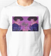 Real Folk Blues Unisex T-Shirt
