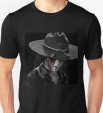 Dad? - The Walking Dead Unisex T-Shirt