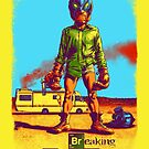 BREAKING STRONG BAD by beastpop