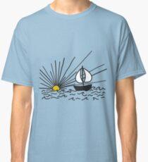 boat Classic T-Shirt