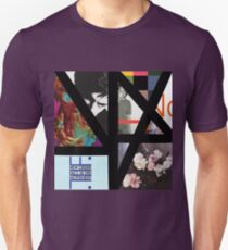 Complete Music (New Order) T-Shirt