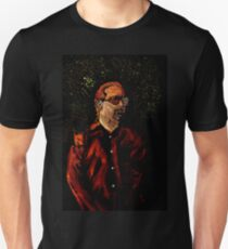 WDVP - 0019 - Goggles T-Shirt