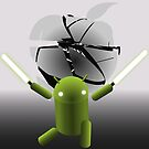 Android vs Apple by Explicit Designs
