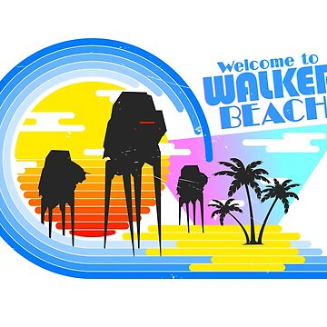 Welcome to Walker Beach by synaptyx