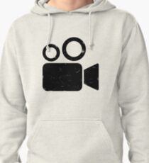 shabby camera Pullover Hoodie