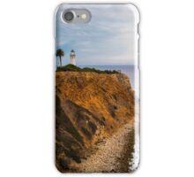 Palos Verdes, CA iPhone Case/Skin