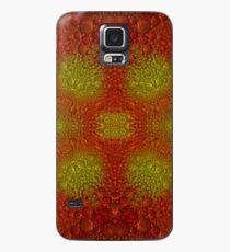 Bubbles Galore Case/Skin for Samsung Galaxy