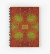 Bubbles Galore Spiral Notebook